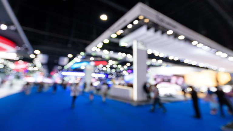 Refocusing the exhibitor sales conversation can't happen without data