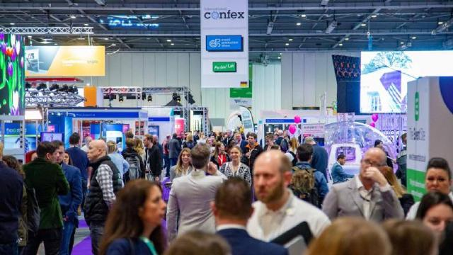 Crowd Connected to provide visitor analytics for Confex. 2021