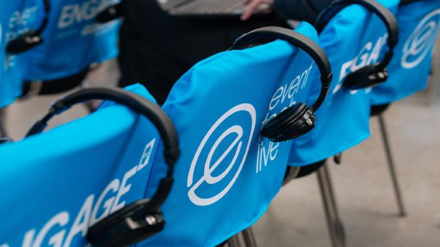 Join us at Event Tech Live 2019
