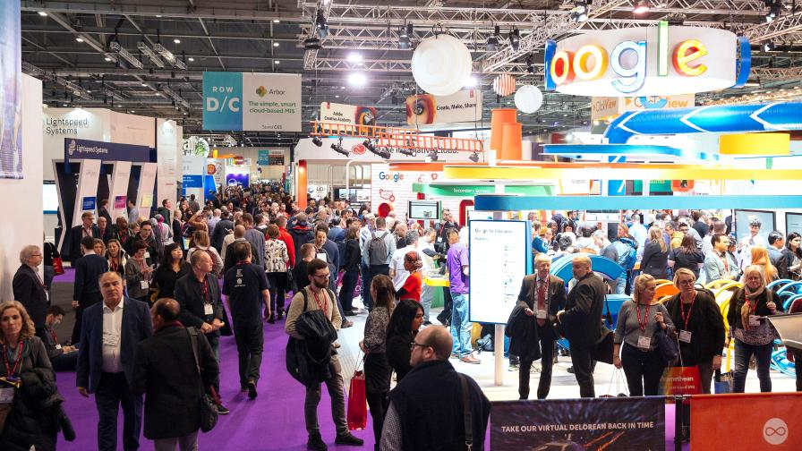 The Return to Live - We're on your side